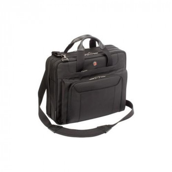"""Targus Corporate Traveller CUCT02UA15 Carrying Case for 39.1 cm (15.4"""") Notebook - Black"""