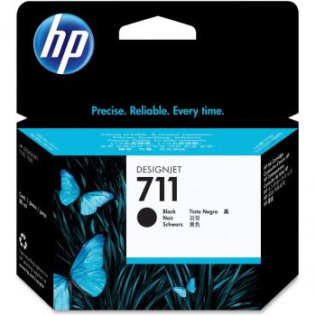 HP 711 Ink Cartridge - Black