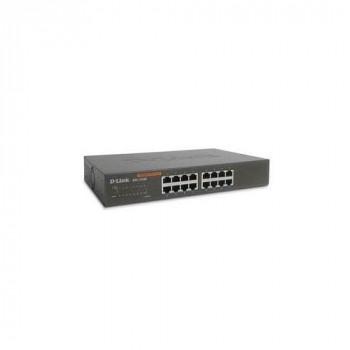 D-Link DGS-1016D 16 Ports Ethernet Switch