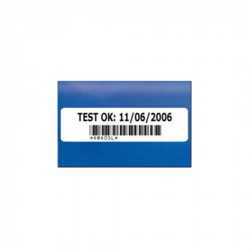 Brother DK11204 Multipurpose Label - 17 mm Width x 54 mm Length - 400 Label
