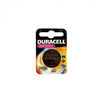 Duracell DL2450 General Purpose Battery - 540 mAh