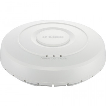 D-Link DWL-2600AP IEEE 802.11n 300 Mbit/s Wireless Access Point - ISM Band