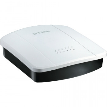 D-Link DWL-8610AP IEEE 802.11ac 300 Mbit/s Wireless Access Point - ISM Band - UNII Band