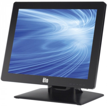 "Elo 1717L 43.2 cm (17"") LED Touchscreen Monitor - 5:4 - 30 ms"