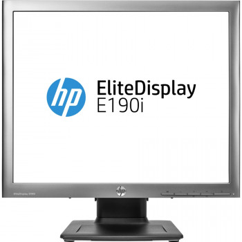 "HP Elite E190i 48 cm (18.9"") LED Monitor - 5:4 - 8 ms"