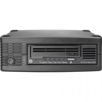 HP StoreEver LTO-6 Tape Drive - 2.50 TB (Native)/6.25 TB (Compressed)