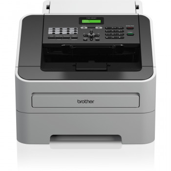 Brother FAX-2840 Facsimile/Copier Machine - Laser - Monochrome Digital Copier