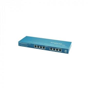 Netgear ProSafe GS108 8 Ports Ethernet Switch