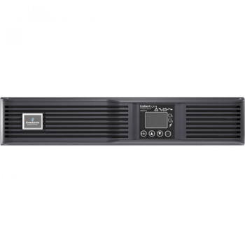 Liebert GXT4-3000RT230E Dual Conversion Online UPS - 3000 VA/2700 WTower/Rack Mountable