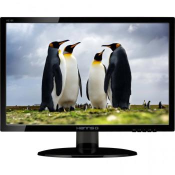 """Hanns.G HE195ANB 47 cm (18.5"""") LED Monitor - 16:9 - 5 ms"""