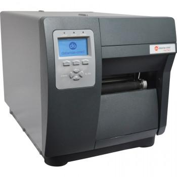 Datamax-O'Neil I-Class I-4212e Direct Thermal/Thermal Transfer Printer - Monochrome - Desktop - Label Print