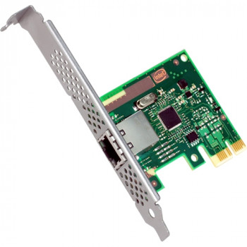 Intel I210T1 Gigabit Ethernet Card for PC
