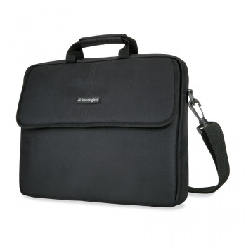 "Kensington Classic SP17 Carrying Case (Sleeve) for 43.2 cm (17"") Notebook - Black"