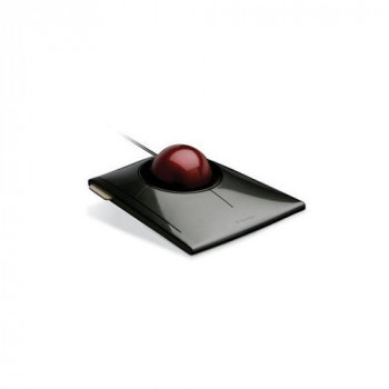 Kensington SlimBlade K72327 Trackball - Cable