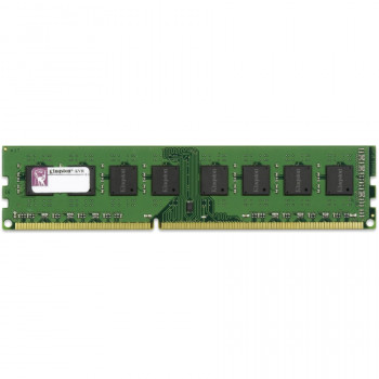 Kingston ValueRAM RAM Module - 4 GB - DDR3 SDRAM