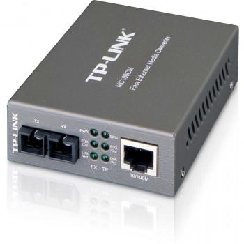 TP-LINK MC100CM Transceiver/Media Converter