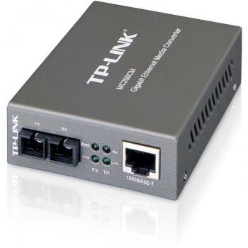 TP-LINK MC200CM Gigabit Multi-Mode Media Converter