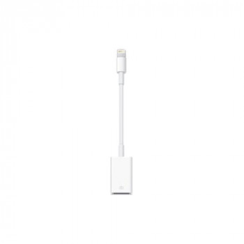 Apple Lightning/USB Data Transfer Cable for iPad, Camera
