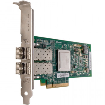 Cisco QLE2562 Fibre Channel Host Bus Adapter - Plug-in Card