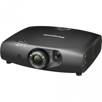 Panasonic SOLID SHINE PT-RW430 DLP Projector - 720p - HDTV - 16:10