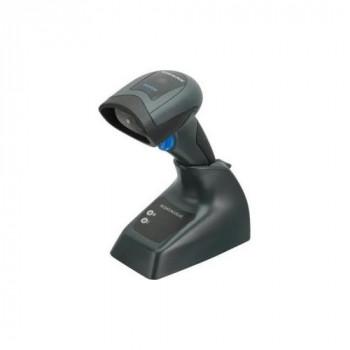 Datalogic QuickScan I QBT2131 Handheld Barcode Scanner - Wireless Connectivity - Black