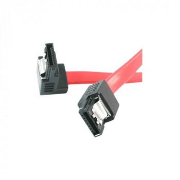 StarTech.com 12in SATA to Right Angle SATA Serial ATA Cable