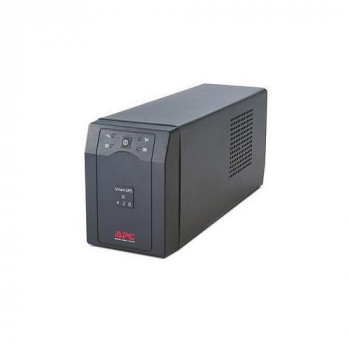 APC Smart-UPS Line-interactive UPS - 420 VA/260 WTower