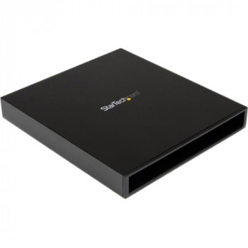 StarTech.com USB 3.0 to Slimline SATA ODD Enclosure for Blu-ray and DVD ROM drives