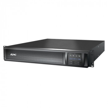 APC Smart-UPS SMX1500RMI2U Line-interactive UPS - 1500 VA/1200 W - 2U Tower/Rack Mountable