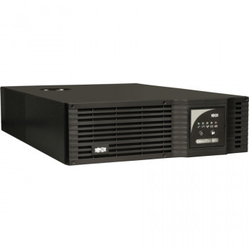 Tripp Lite SmartPro Line-interactive UPS - 5000 VA/3750 W - 3U Tower/Rack Mountable