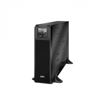 APC Smart-UPS On-Line Dual Conversion Online UPS - 5000 VA/4500 WTower