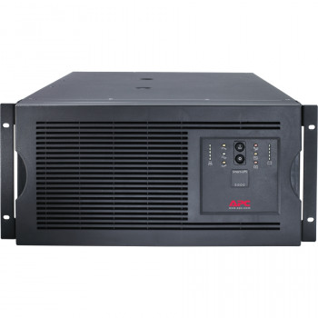 APC Smart-UPS SUA5000RMI5U Line-interactive UPS - 5000 VA/4000 W - 5U Tower