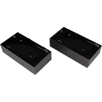 StarTech.com USB Dual VGA over Cat5 KVM Console Extender - 650 ft / 200m