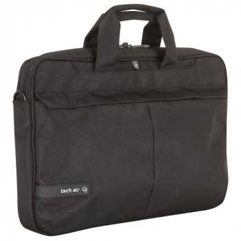 "tech air 3201 Carrying Case (Briefcase) for 39.6 cm (15.6"") Notebook - Black"