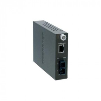 TRENDnet TFC-1000S70 Transceiver/Media Converter