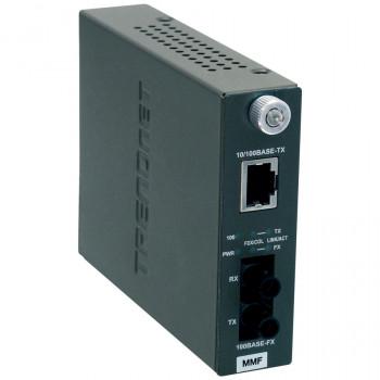 TRENDnet Transceiver/Media Converter