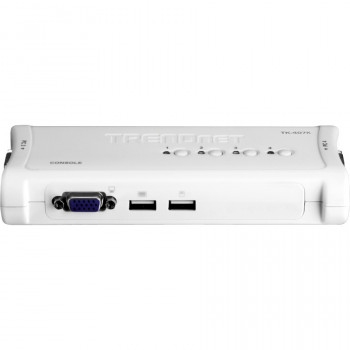 TRENDnet TK-407K KVM Switchbox