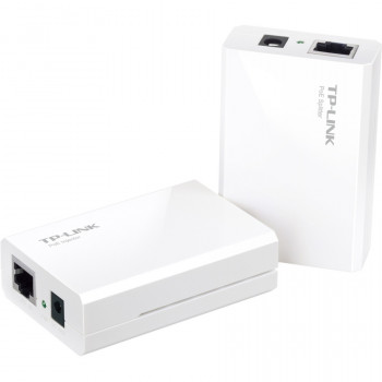 TP-LINK TL-POE200 TL-POE200 Power over Ethernet Adapter Kit