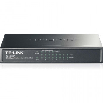 TP-LINK TL-SG1008P 8 Ports Ethernet Switch