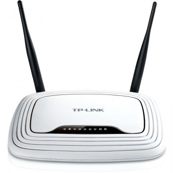 TP-LINK TL-WR841N IEEE 802.11n  Wireless Router