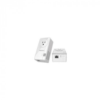 TRENDnet TPL-421E Powerline Network Adapter - 2