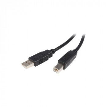 StarTech.com 1m USB 2.0 A to B Cable - M/M