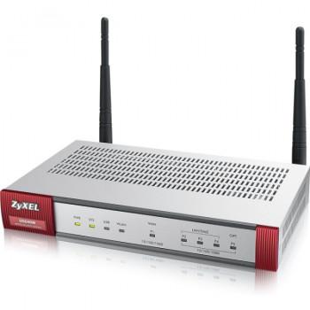 ZyXEL ZyWALL USG40W Network Security/Firewall Appliance