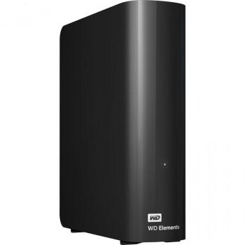 WD Elements WDBWLG0040HBK-EESN 4 TB External Hard Drive