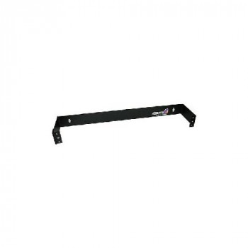 StarTech.com 1U 19in Hinged Wall Mounting Bracket for Patch Panels