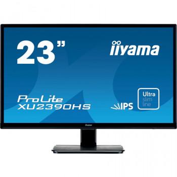 "iiyama ProLite XU2390HS 58.4 cm (23"") LED Monitor - 16:9 - 5 ms"