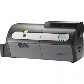 Zebra ZXP Series 7 Dye Sublimation/Thermal Transfer Printer - Colour - Desktop - Card Print