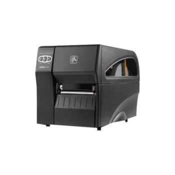 Zebra ZT220 Direct Thermal Printer - Monochrome - Desktop - Label Print
