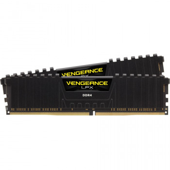 Corsair Vengeance LPX RAM Module - 16 GB (2 x 8 GB) - DDR4 SDRAM