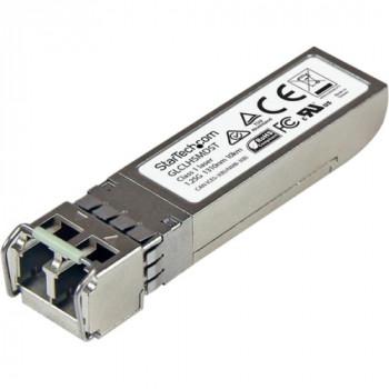 StarTech.com Gigabit Fiber SFP Transceiver Module - Cisco GLC-LH-SMD Compatible - SM/MM LC - 10km / 550m - 1000Base-LX/LH - Mini-GBIC